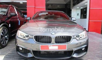 BMW Serie 4 Importé Neuf 2018 Diesel Casablanca Auto Moulay Driss #74655