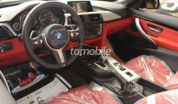 BMW Serie 4 Importé Neuf 2018 Diesel Rabat Impex #75403 plein