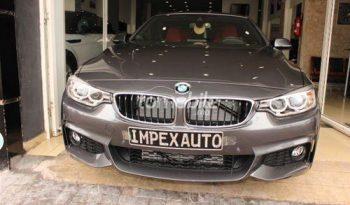 BMW Serie 4 Importé Neuf 2018 Diesel Rabat Impex #75403