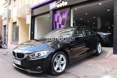 BMW Serie 4 Occasion 2015 Diesel 93000Km Casablanca AB AUTO #75831