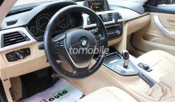 BMW Serie 4 Occasion 2015 Diesel 93000Km Casablanca AB AUTO #75831 plein
