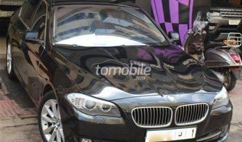 BMW Serie 5 Occasion 2012 Diesel 99800Km Casablanca AB AUTO #75876