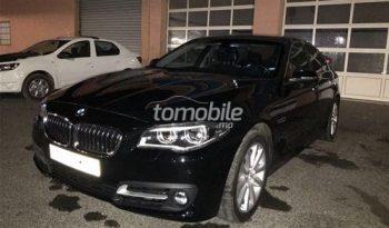 BMW Serie 5 Occasion 2014 Diesel 166000Km Casablanca #79060