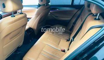 BMW Serie 5 Occasion 2017 Diesel 71000Km Casablanca Flash Auto #76695 plein