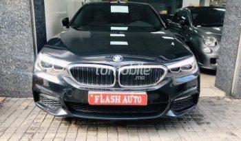 BMW Serie 5 Occasion 2017 Diesel 71000Km Casablanca Flash Auto #76695