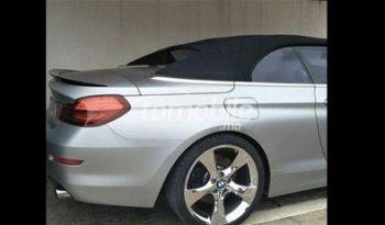 BMW Serie 6 Occasion 2011 Essence 75000Km Rabat #75318 plein