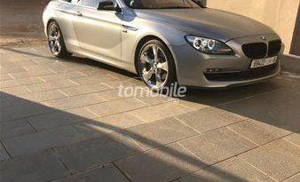 BMW Serie 6 Occasion 2011 Essence 75000Km Rabat #75318