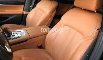 BMW Serie 7 Importé Neuf 2016 Diesel Rabat Millésime Auto #73495 plein