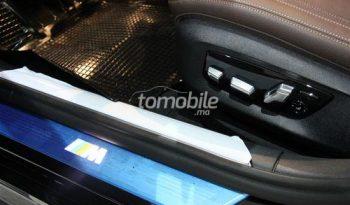 BMW Serie 7 Importé Neuf 2018 Diesel Casablanca BEL AIR Auto #72624 plein