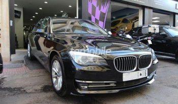 BMW Serie 7 Occasion 2013 Diesel 106400Km Casablanca AB AUTO #75966