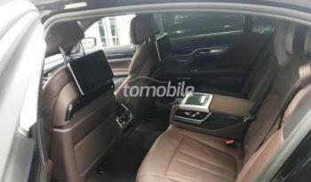 BMW Serie 7 Occasion 2018 Diesel 16000Km Casablanca Flash Auto #76529 plein