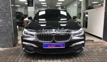 BMW Serie 7 Occasion 2018 Diesel 16000Km Casablanca Flash Auto #76529