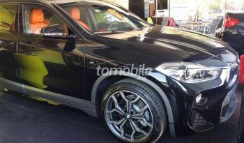 BMW X2 Importé Occasion 2018 Diesel Rabat Atlantic Auto #75667 full