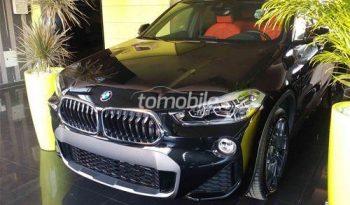 BMW X2 Importé Occasion 2018 Diesel Rabat Atlantic Auto #75667