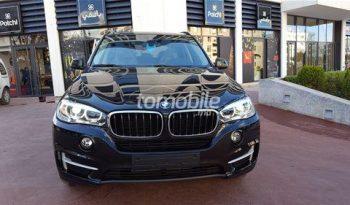 BMW X5 Importé Neuf 2018 Diesel Rabat Auto View #76909