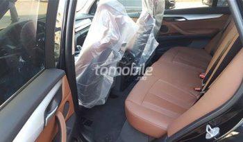 BMW X5 Importé Neuf 2018 Diesel Rabat Auto View #76909 plein