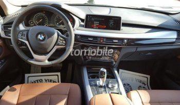 BMW X5 Importé Neuf 2018 Diesel Rabat Auto View #77354 plein