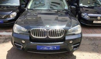 BMW X5 Importé Occasion 2010 Diesel 150000Km Casablanca Auto Chag #73649