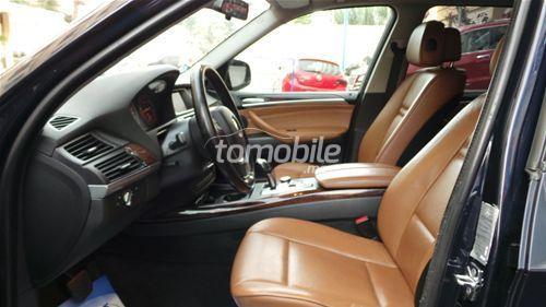 BMW X5 Occasion 2008 Diesel 90000Km Casablanca Auto Chag #73905 plein