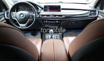 BMW X5 Occasion 2014 Diesel 120000Km Casablanca Auto Chag #73823 plein