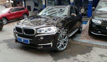 BMW X5 Occasion 2014 Diesel 120000Km Casablanca Auto Chag #73823