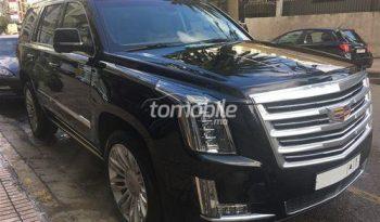 Cadillac Escalade Occasion 2016 Essence 26000Km Casablanca Cars&Cars Maroc #73083 full