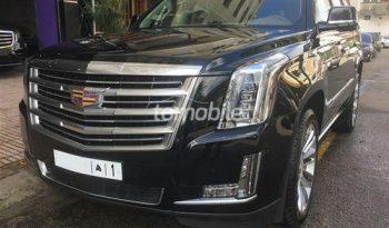 Cadillac Escalade Occasion 2016 Essence 26000Km Casablanca Cars&Cars Maroc #73083