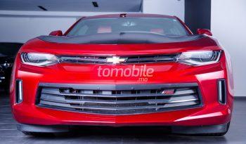 Chevrolet Camaro Importé Occasion 2018 Essence 12000Km Casablanca #79144 full