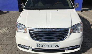 Chrysler Grand Voyager Importé Occasion 2012 Essence 38000Km Marrakech VULCO Marrakech #74335