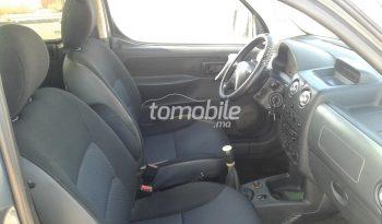 Citroen Berlingo Occasion 2008 Diesel 231388Km Ouarzazate #79366 plein