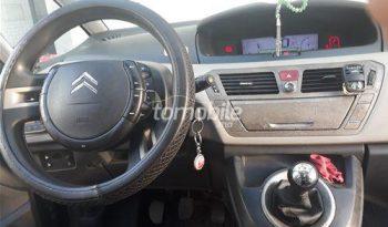Citroen C4 Picasso Occasion 2008 Diesel 141000Km Casablanca #75194