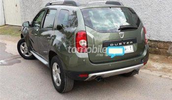 Dacia Duster Occasion 2013 Diesel 82000Km Rabat #79402