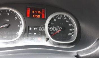 Dacia Duster Occasion 2013 Diesel 82000Km Rabat #79402 plein