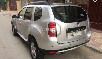 Dacia Duster Occasion 2013 Diesel 82000Km Tanger #74861 plein