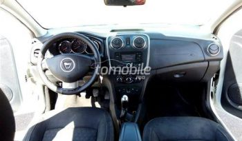Dacia Logan Occasion 2016 Diesel 72000Km Tiznit #75012 plein