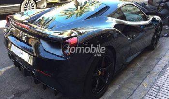 Ferrari 488 GTB Occasion 2016 Essence 36000Km Casablanca Cars&Cars Maroc #73164 plein