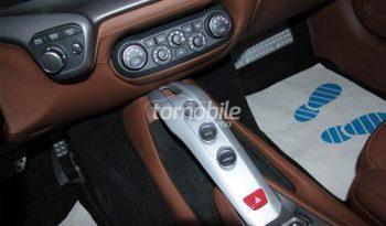 Ferrari Autres-modales Importé Occasion 2013 Essence 23000Km Casablanca BEL AIR Auto #72867 plein