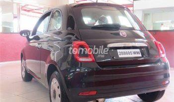 Fiat 500 Importé Neuf 2018 Essence Marrakech Dias-Auto #78040 plein