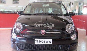 Fiat 500 Importé Neuf 2018 Essence Marrakech Dias-Auto #78040