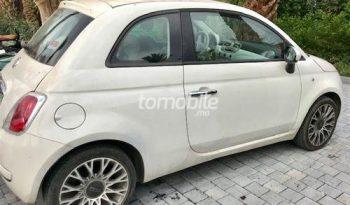 Fiat 500 Occasion 2014 Essence 40000Km Marrakech #78958