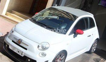 Fiat 500 Occasion 2014 Essence 72000Km Casablanca AB AUTO #75975