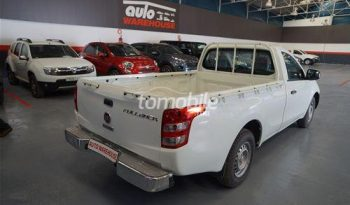 Fiat Autres-modales Importé Neuf 2018 Diesel Casablanca Auto Warehouse #77162 full