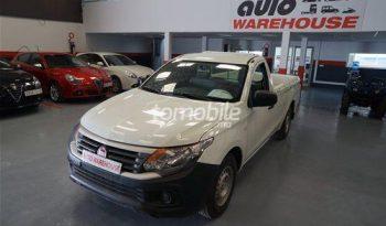 Fiat Autres-modales Importé Neuf 2018 Diesel Casablanca Auto Warehouse #77162 plein