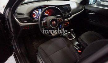 Fiat Tipo Occasion 2017 Diesel 20000Km Casablanca Auto Warehouse #77276 plein