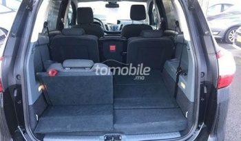 Ford C-Max Occasion 2014 Diesel 66000Km Casablanca #79627 plein