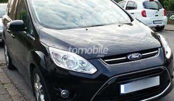 Ford C-Max Occasion 2014 Diesel 66000Km Casablanca #79627