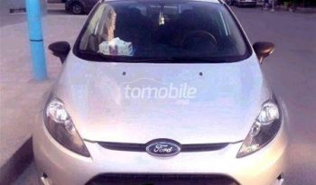 Ford Fiesta Occasion 2013 Essence 690000Km Casablanca #74907
