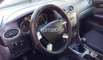 Ford Focus Occasion 2009 Diesel Rabat Atlantic Auto #75742 plein