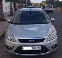 Ford Focus Occasion 2011 Diesel 140400Km Casablanca #74640 plein