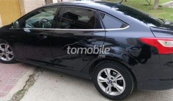 Ford Focus Occasion 2012 Diesel 116900Km Tanger #79323